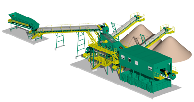 Recycling Machinery