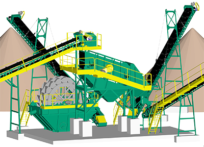 Aggregates And Mining Machinery